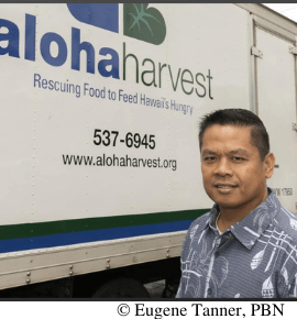 Phil Acosta - Pacific Business News