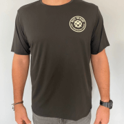 Black BWRAG Shirt