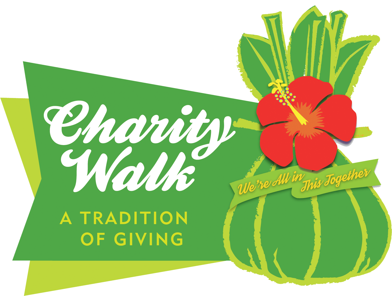 Charity Walk Logo