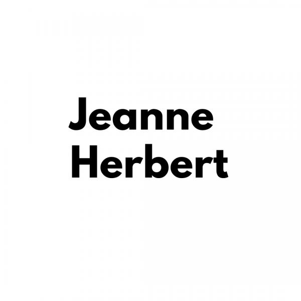 Jeanne Herbert