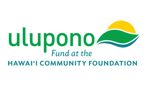 Mahalo page acknowledgements_Ulupono